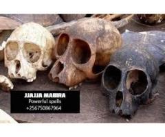 Best Witchcraft Spells in Uganda