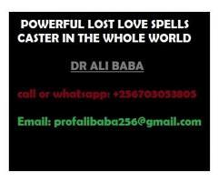 Get Back Lost Love Spells in Uganda +256703053805