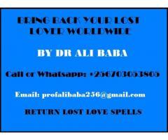 Top Lost Love Spells in Kenya +256703053805