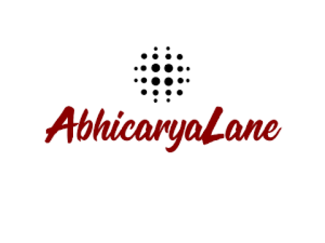 AbhicaryaLane : All available online