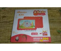 CHILDREN'S COMPUTER TABLETS