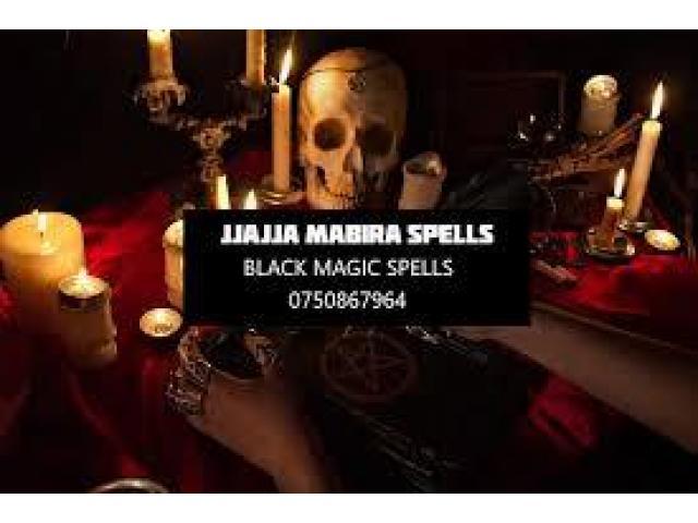 Effective black magic love spells in Uganda