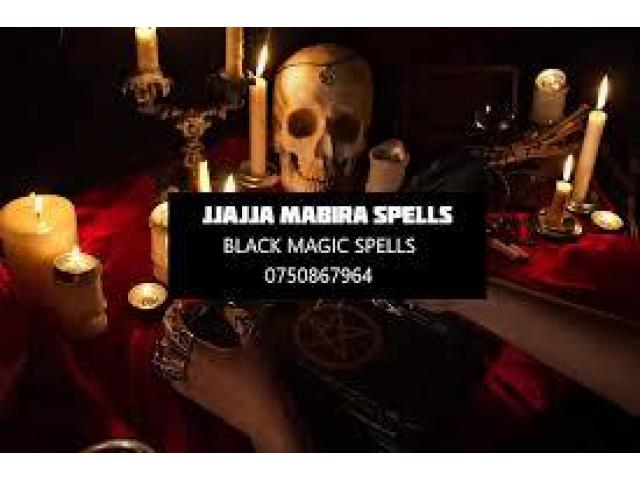 Real white magic love spells