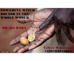 World's No.1 Witch Doctor in Uganda +256703053805