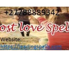 +27788889342 Approved Lost Love Spells