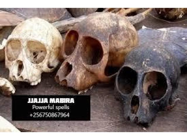 Protection Spells in USA+256750867964