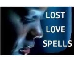 Online Lost Love Spells Call +256703053805