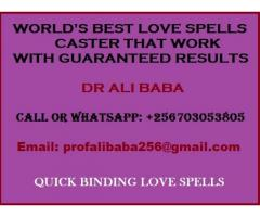 Free Love Spells Online +256703053805