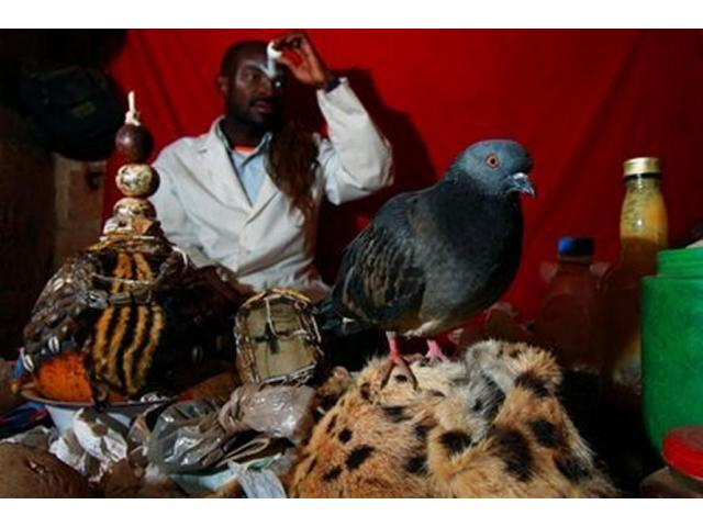 Trusted African Spell Caster +256758552799