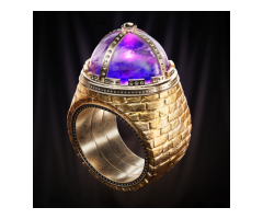 Magic ring of powers +256758552799