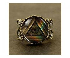 Magic ring of powers +256758552799