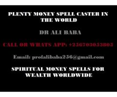 Money Spells That Work in 24 hours +256703053805