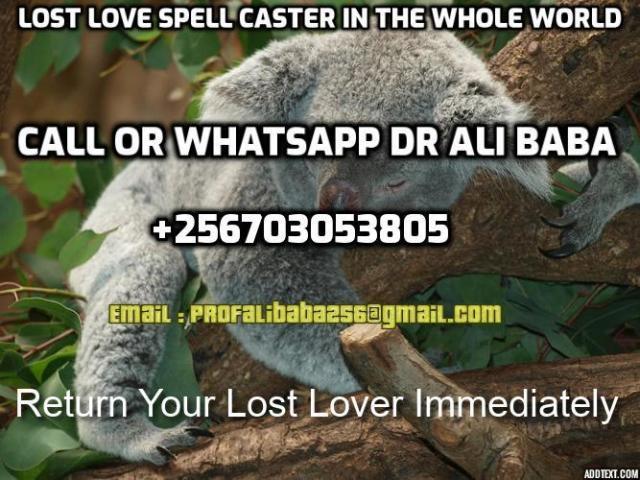 Love Spells Witch Doctor in Uganda +256703053805