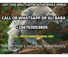 Love Spells Witch Doctor in Uganda +256703053805