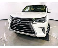 Want to sell my Used Lexus Car