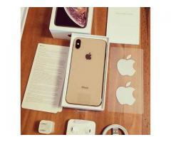 brand new original apple iphone xs max 256gb