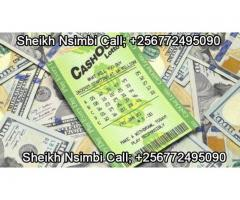 Magnificent Lottery Spells USA/UK+256772495090