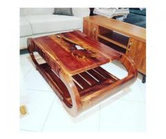 MUGAVU CENTRE TABLES