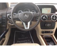 2015 Mercedes Benz GLK 350 4 Matic