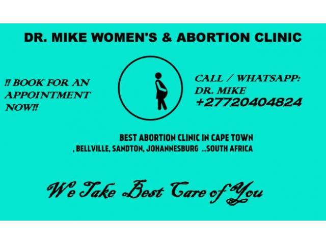 ''+27720404824''  Abortion Clinic in Kagiso