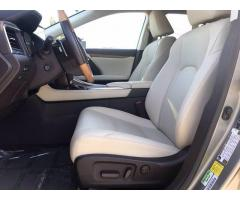 2020 LEXUS RX 350 SUV (Silver) URGENT SALE