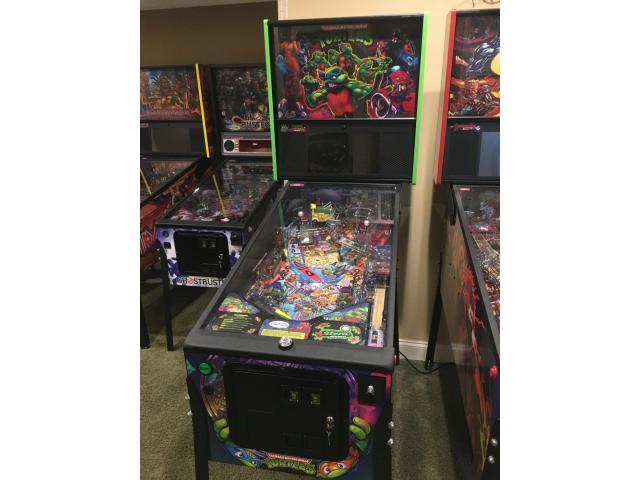 pinball,  arcade games, Arcade Games F