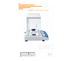 Analytical scales laboratory Mulago