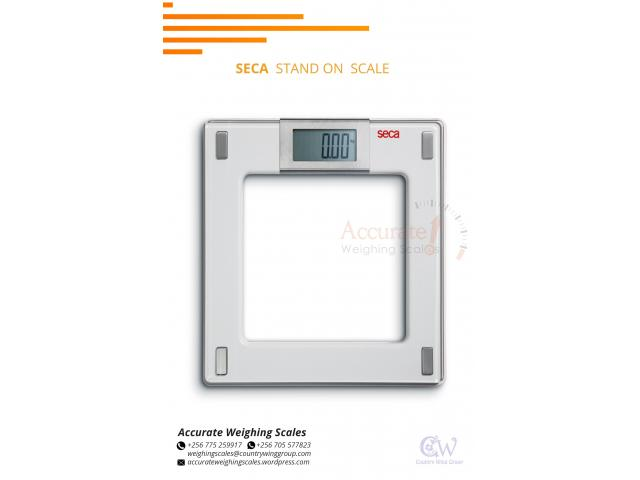 Dial bathroom scales in wandegeya