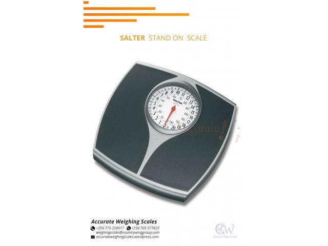 Dial bathroom  scales Kampala