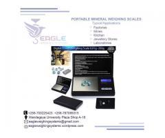 Mini Digital Portable scales in Kampala