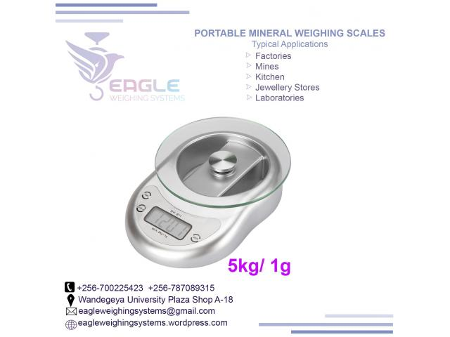 Jewellery Weighing scale Dual scale saler