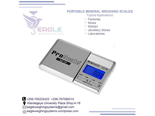 500gx0.1g Mini Portable weighing scales