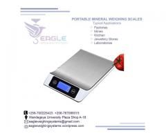 mini 200 x 0.01 LCD Gram weighing scales