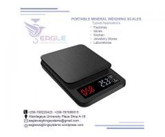 Digital Pocket Jewellery kitchen scale portable