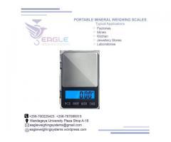 0.001g Jewellery portable scale in Kampala