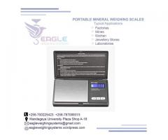 20g/30g/50g/0.001g Pocket mineral weighing scale