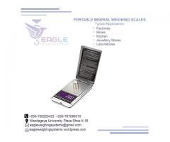 high-precision portable digital scale in Kampala