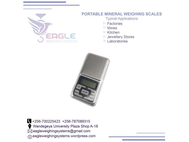 Portable Diamond Tester Selector Jeweler Tool Set