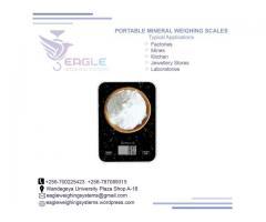 Digital Pocket Jewellery Scale in Kampala