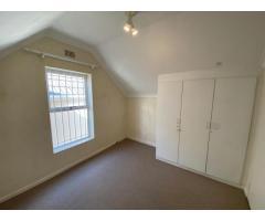 3 bedroomed unfurnished duplex apartment for rent.