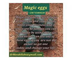 Magic eggs +256755460220