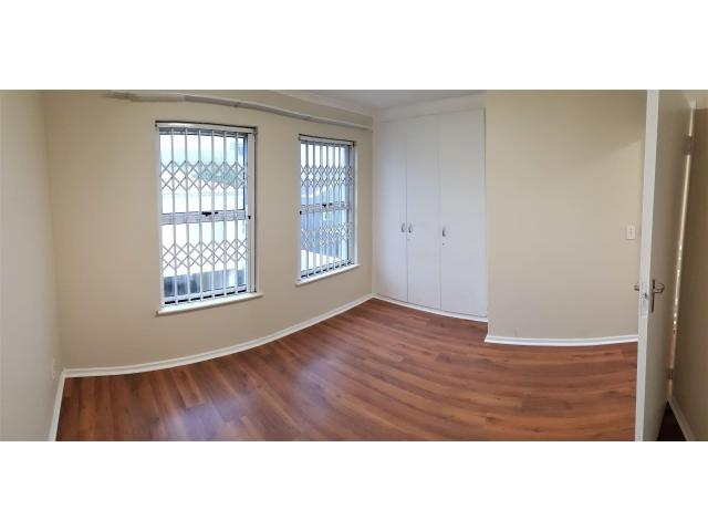 newly renovated, Duplex two-bedroom apartment