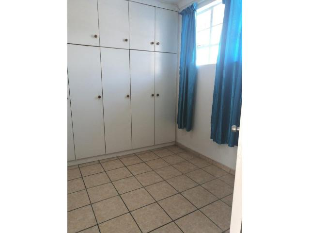 A neat 2 bedroom apartment in sought after