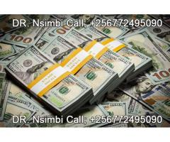 money spells Bastrop TX USA  +256772495090