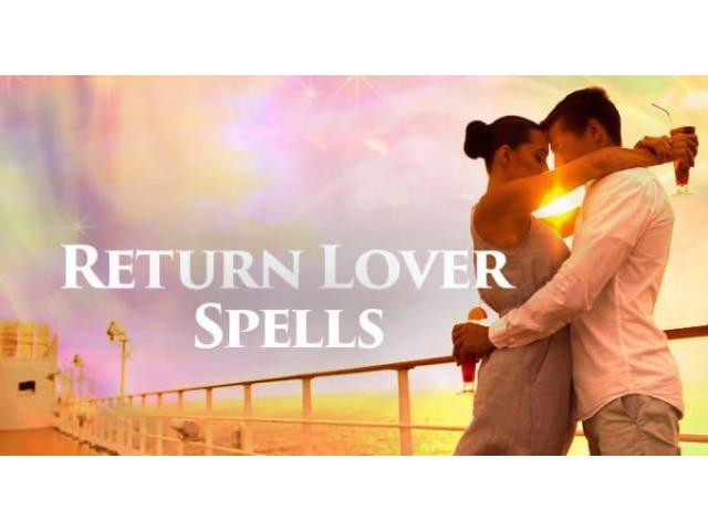 Spells To Return A Lover In USA +256758552799